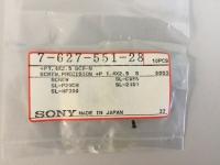 Sony 7-627-551-28 (eine Schraube)