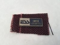 Ess amt Heil Air-Motion Label / Logo / Schild (used)